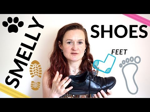 SMELLY SHOES HACK