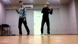 BIGBANG - BAD BOY (Short Cover from EJUL & QIE)