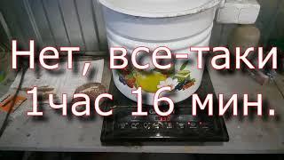 Индукционная плита в народном хозяйстве