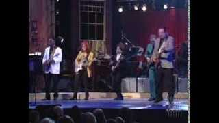 Rock Me Baby Medley (B.B. King Tribute) - Joe Louis Walker/Guests - 1995 Kennedy Center Honors