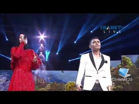 Judika feat Terry Shahab - Jangan Ada Dusta Diantara Kita , IFA Insert Fashion Award 2016 Trans TV