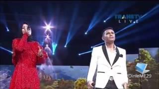 Download Judika feat Terry Shahab - Jangan Ada Dusta Diantara Kita , IFA Insert Fashion Award 2016 Trans TV