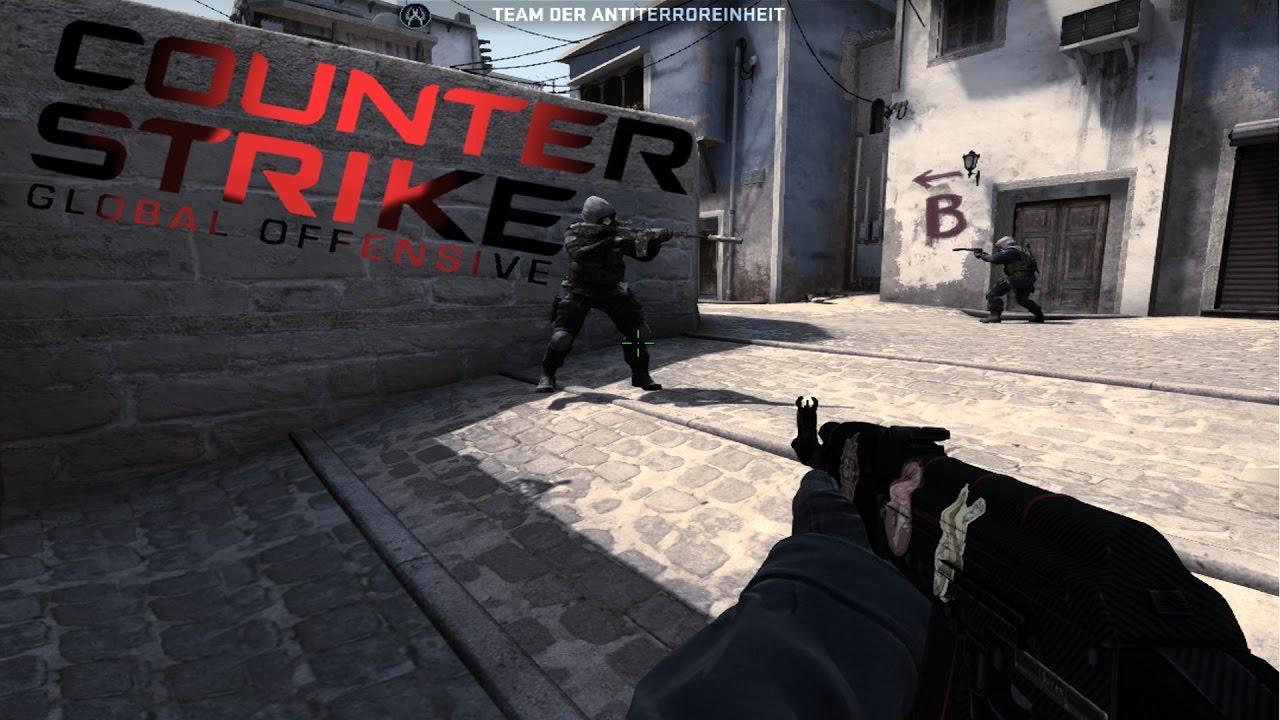 counter strike deutsch