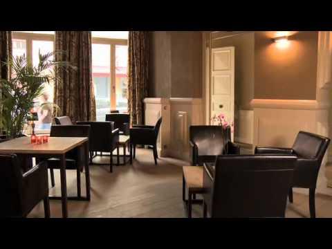 Flanders Hotel - Bruges, Belgium