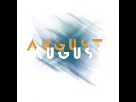 August 2014 mix