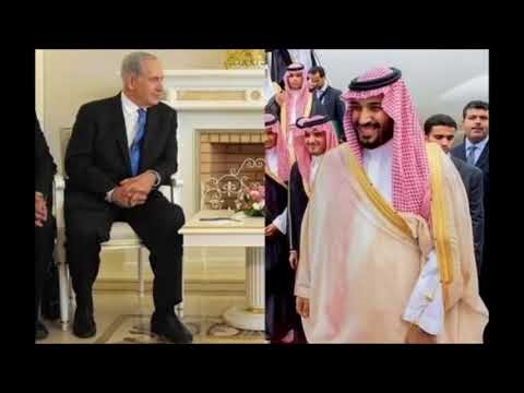 WW3 Update: Leaked Cable shows Israel and Saudi Arabia want WAR