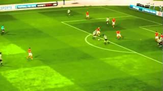 My Good Goal in FIFA 11 PC