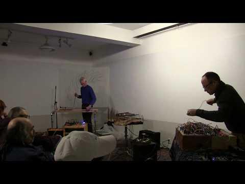 John McCoy & Wilhelm Matthies : Formations Performance set 2