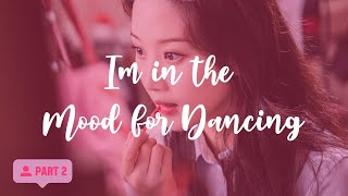 Download Yu Ju GFRIEND ♡ I'm in the Mood for Dancing ♡ True Beauty OST part 2 MV sub español english