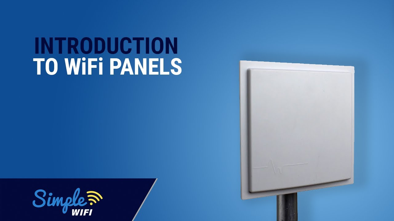 Omni-Directional vs  Directional Antenna — SimpleWiFi