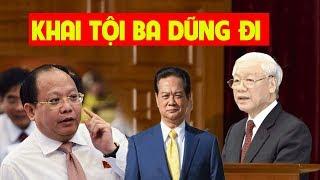 """TBT Nguyễn Phú Trọng: """"Tất Thành Cang chỉ là bước đầu"""", hãy dọn đồ nhập kho trước tết là vừa"""