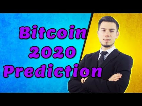 Bitcoin New Bottom ?! - Bitcoin 2020 Prediction
