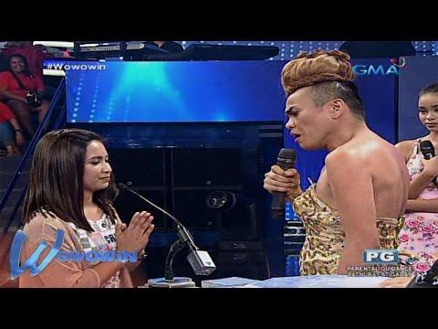 Wowowin: DonEkla at Amal, binasag ng isang spoken word poet!
