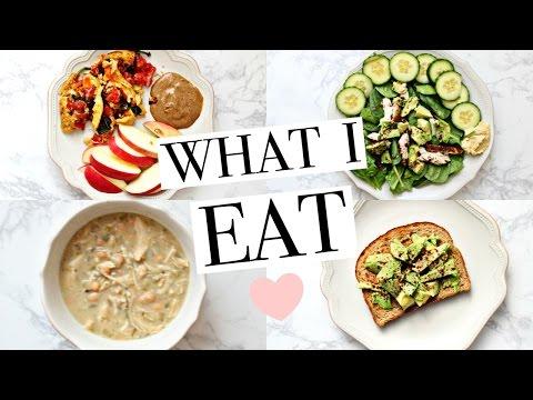 WHAT I EAT | How I Cook Veggies | Collab w/ KeepUpWithLiv!