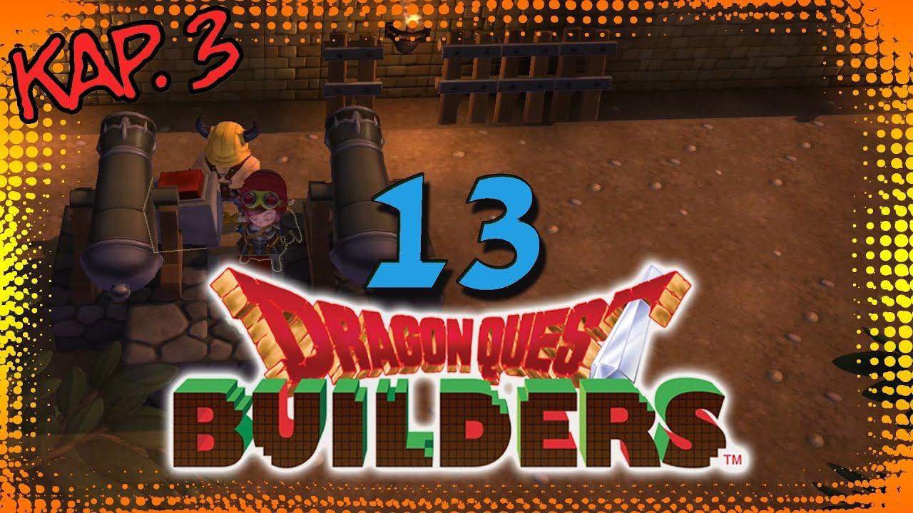 Dragon quest builders 013 aufrstenkapitel 3 youtube dragon quest builders 013 aufrstenkapitel 3 malvernweather Choice Image