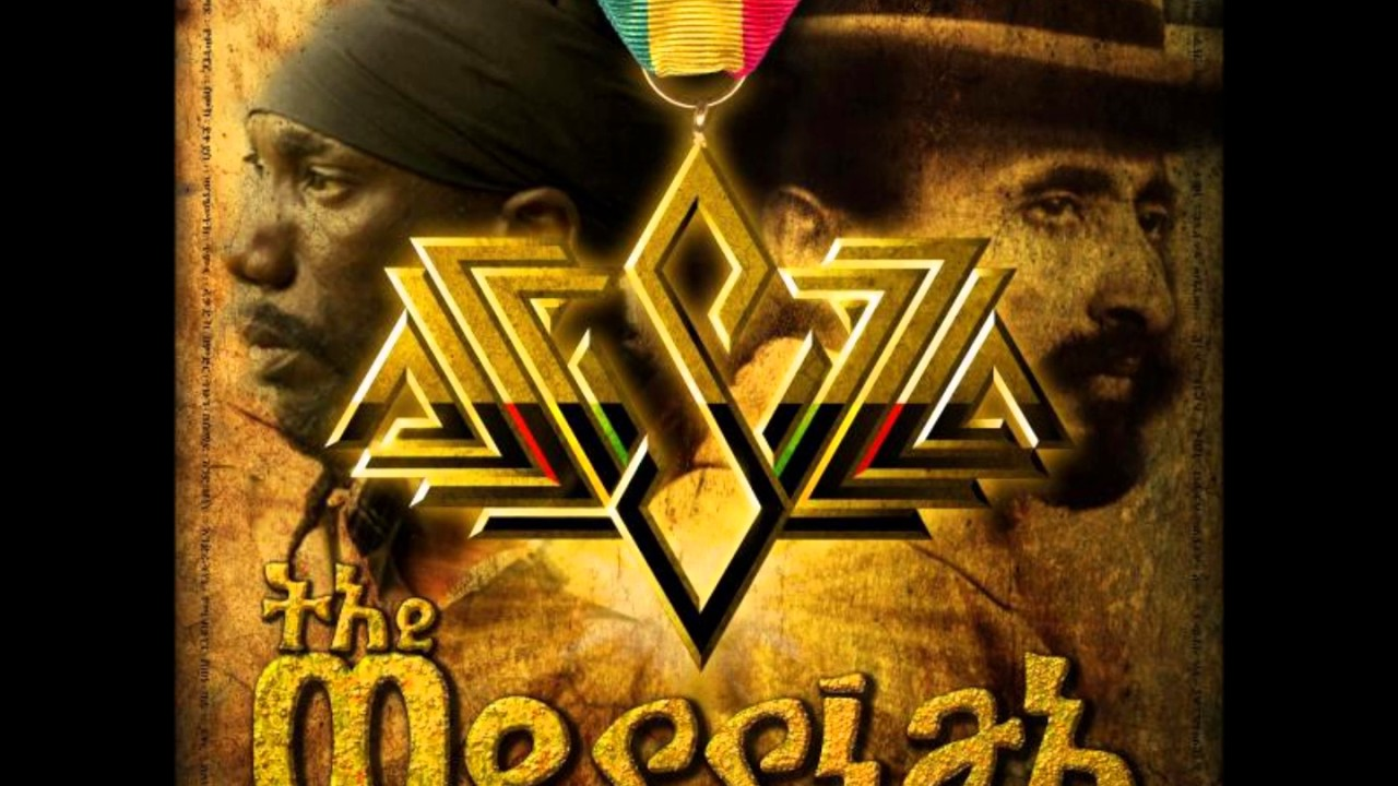Sizzla - The Messiah - YouTube