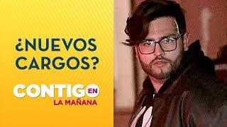Fernanda Maciel: Si se comprueba abuso aumentarían cargos contra Felipe Rojas - Contigo en La Mañana