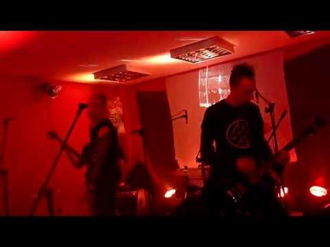 The Mescaline Babies - Ashtray Head - Return to the Batcave 2014 - CRK, Wroclaw