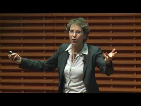 "Professor Anat Admati, ""Corporations and Society"""