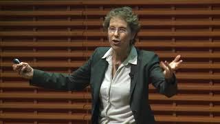 Professor Anat Admati,