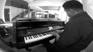 JESUS ERES MI BUEN PASTOR - Marcos Witt - Uriel Vega Piano