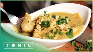 SKINNY CHICKEN KORMA: FEEL GOOD FOOD