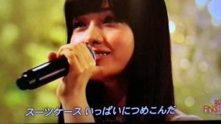 2016FNS歌謡祭の映像をいち早くお届け!! 見逃した人は必見です!!!...