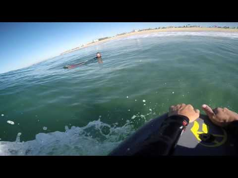 Finless POV   October 21st   2016 (RAW FOOTAGE)