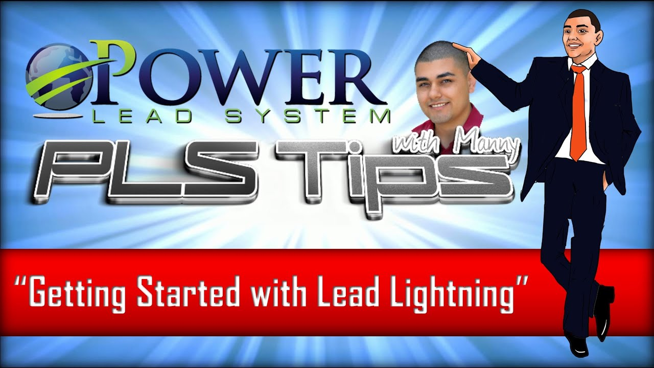 41 my blueprint to success with lead lightning pls tips with