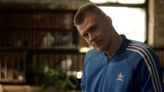 "BODYARMOR Sports Drink ""Thanks..."" Ad ft. Kristaps Porzingis"