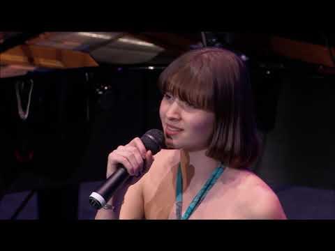 Georgianna Stafford | Voice/Jazz | 2020 National YoungArts Week