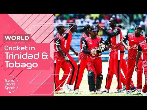 The Home of Cricket in the Windies - Trinidad & Tobago! | Trans World Sport