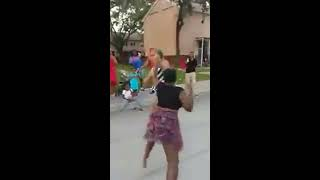 Serious Fight Between 2 Married Women over 1 Man