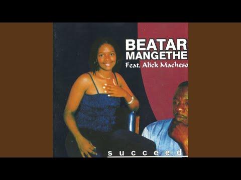 Afrika mama (feat. Alick Macheso)