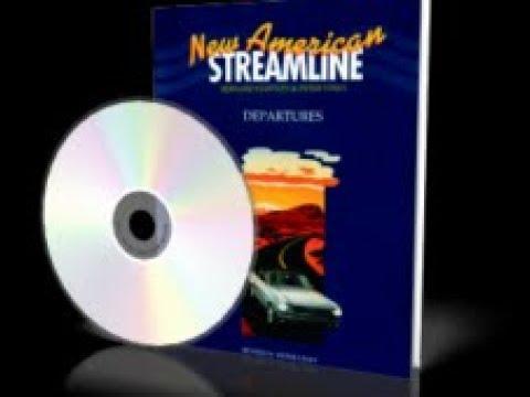 Video book Oxford – New American Streamline 1 – Departures /Видеокнига1 Оксфорд Стримлайн Инглиш