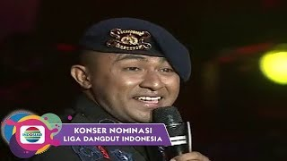 Video BRIMOB MENYERBU Panggung LIDA dengan Yel Yel dan 6 STANDING OVATION | LIDA download MP3, 3GP, MP4, WEBM, AVI, FLV November 2018