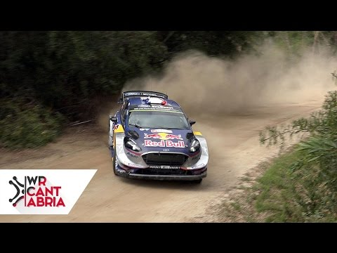 WRC Rally de Portugal 2017 | Flat out | WRCantabria