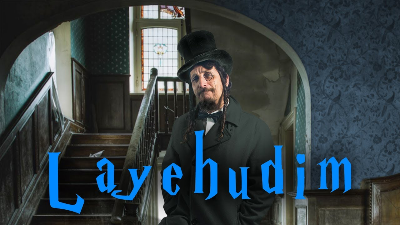 Meilech Kohn - Layehudim (Official Music Video) | מיילך קאהן - ליהודים