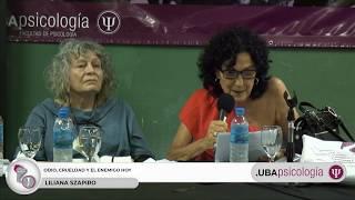 Gambar cover Rita Segato -  XI Congreso Internacional de Investigación y Práctica Profesional en Psicología