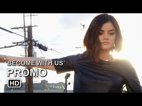 ABC Family 2015 Promo - Become With Us