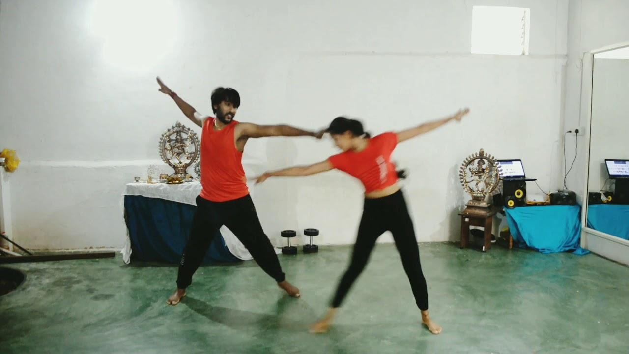 SONG- Janam Janam - Dilwale## Choreography - Pramod Kumar Shetty.💙💙. - YouTube