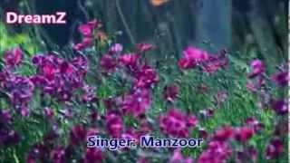 Shararanthal ponnum poovum  MANZOOR