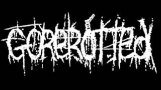 Gorerotted  - Dead Drunk