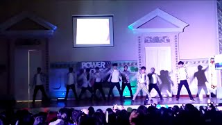 TITANS _ Love Me Right & Call Me Baby [EXO] (Dance Cover)