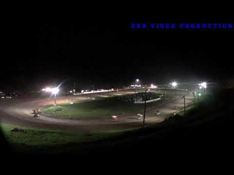 Hidden Valley Speedway 270 Micro Sprint Feature 7/6/19