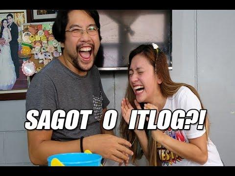 SINO SA EX MO ANG PINAKA-PETMALU?! (COUPLE CHALLENGE!)