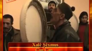 Xalê Şêxmus - Can Can Resimi