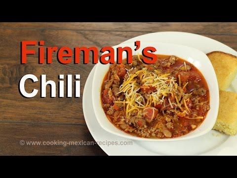 Homemade Chili Con Carne Recipe | Rockin Robin Cooks