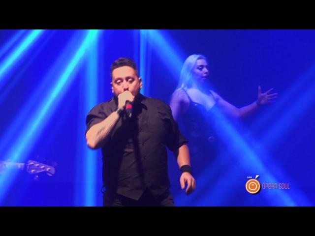 Banda Ópera Soul - Rock Internacional