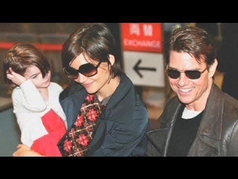 Tom Cruise Gegen Katie Holmes Gegen Scientology